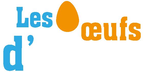 Les oeufs d'Erwan